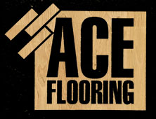 Ace Flooring logo